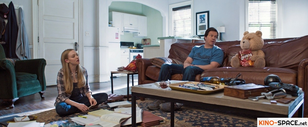 Watch Ted 2 Full Movie Free - 123Movies